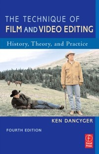 Technique of Film and Video Editing als eBook D...