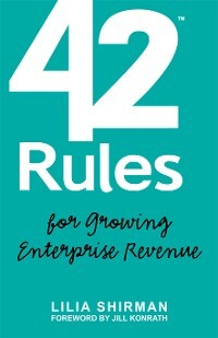42 Rules for Growing Enterprise Revenue als eBo...