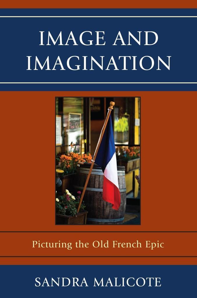 Image and Imagination als eBook Download von Sa...