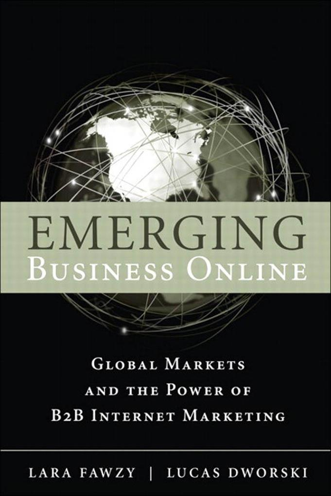 Emerging Business Online als eBook Download von...