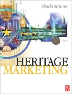 Heritage Marketing als eBook Download von Shash...