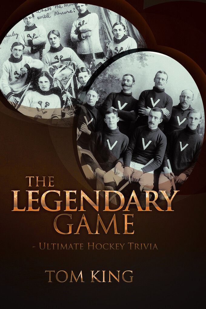 The Legendary Game - Ultimate Hockey Trivia als...