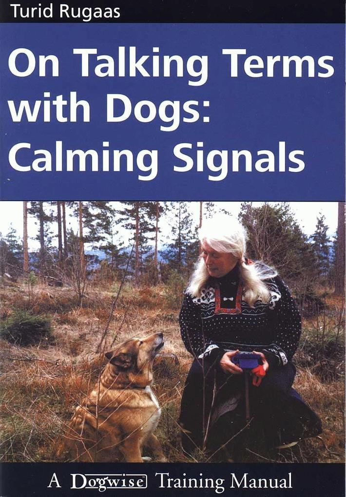 On Talking Terms with Dogs als eBook Download v...