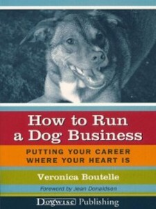 How to Run a Dog Business als eBook Download vo...
