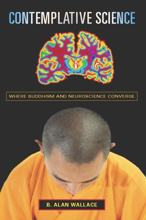 Contemplative Science als eBook Download von B....