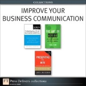Improve Your Business Communication (Collection...