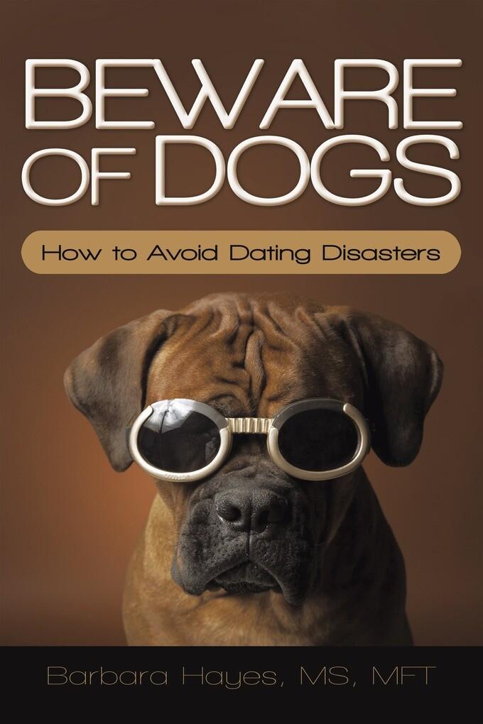 Beware of Dogs als eBook Download von Barbara H...