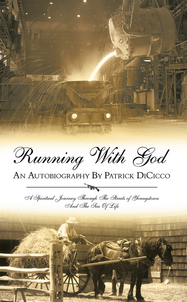 Running with God an Autobiography by Patrick Di...