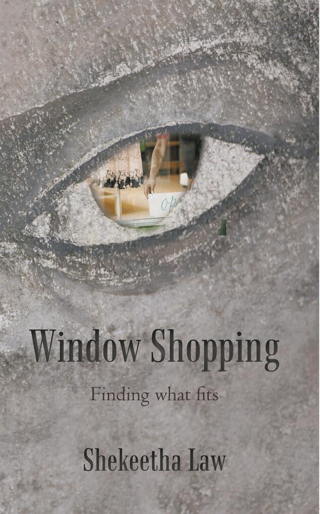 Window Shopping als eBook Download von Shekeeth...