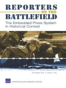 Reporters on the Battlefield als eBook Download...