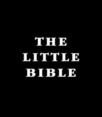 Little Bible-KJV als Buch