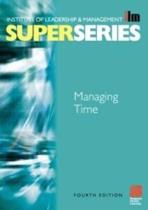 Managing Time Super Series als eBook Download von
