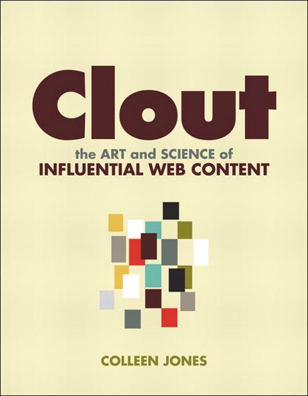 Clout als eBook Download von Colleen Jones