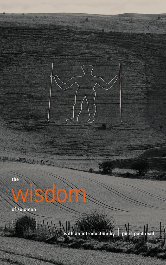 The Wisdom of Solomon als eBook