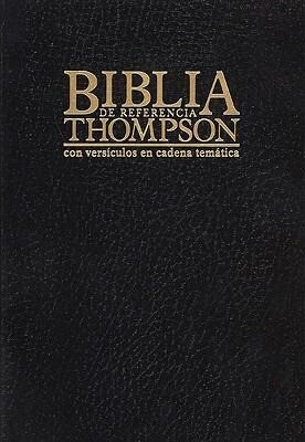 Biblia de Referencia Thompson-RV 1960 als Buch