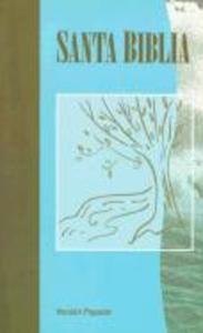 Santa Biblia-VP als Taschenbuch