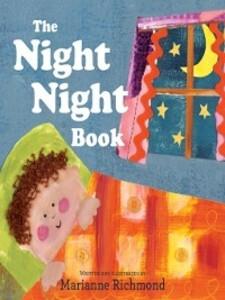The Night Night Book als eBook Download von Mar...