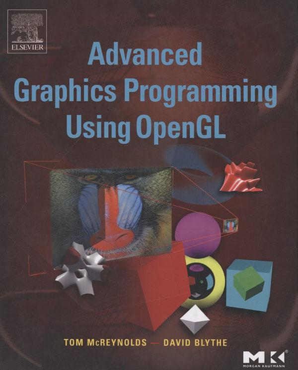 Advanced Graphics Programming Using OpenGL als ...