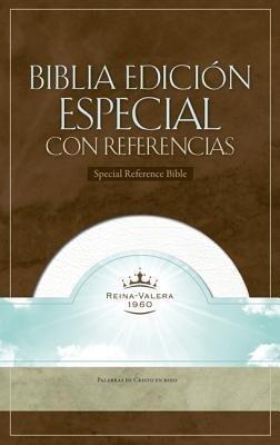 Edicion Especial Con Referencias-RV 1960 als Buch (Ledereinband)