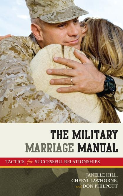 The Military Marriage Manual als eBook Download...