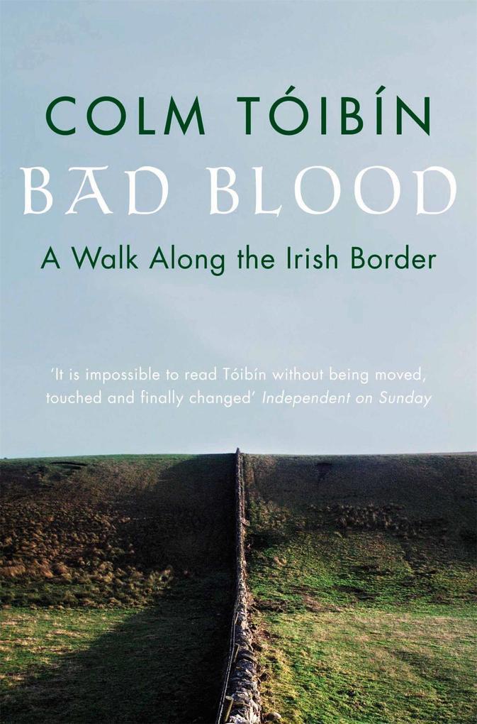 Bad Blood als Taschenbuch