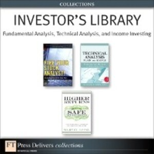 Investor´s Library als eBook Download von Marvi...