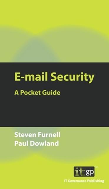 E-mail Security als eBook Download von Steve Fu...