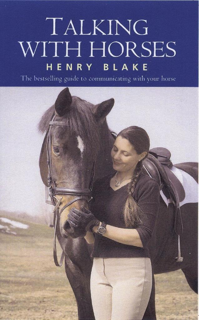 Talking with Horses als eBook Download von Henr...