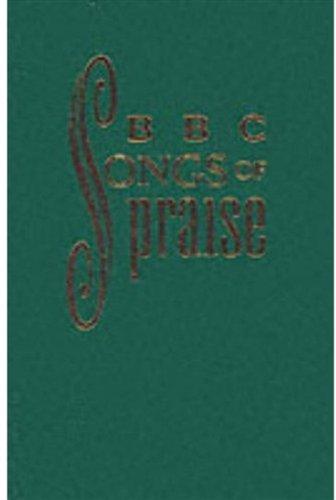 BBC Songs of Praise als Buch