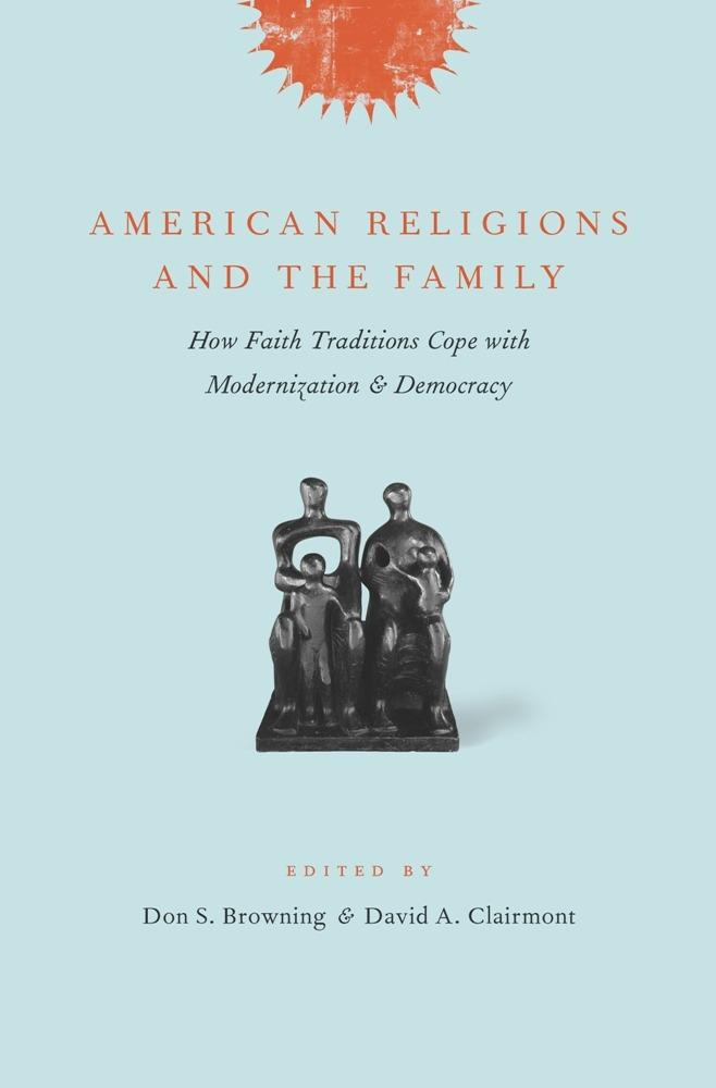 American Religions and the Family als eBook Dow...