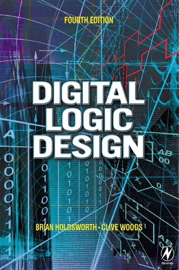 Digital Logic Design als eBook Download von Bri...