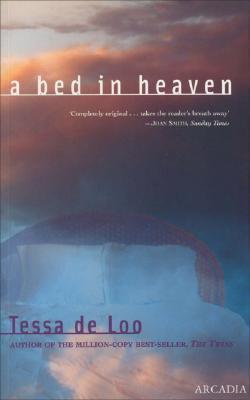 A Bed in Heaven als Taschenbuch