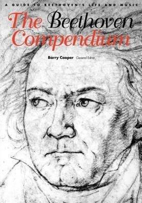 The Beethoven Compendium als Taschenbuch