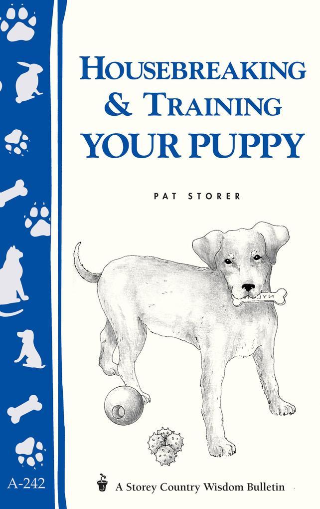 Housebreaking & Training Your Puppy als eBook D...