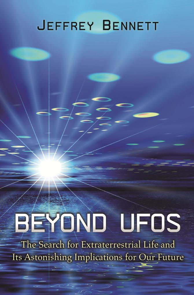 Beyond UFOs als eBook Download von Jeffrey Bennett