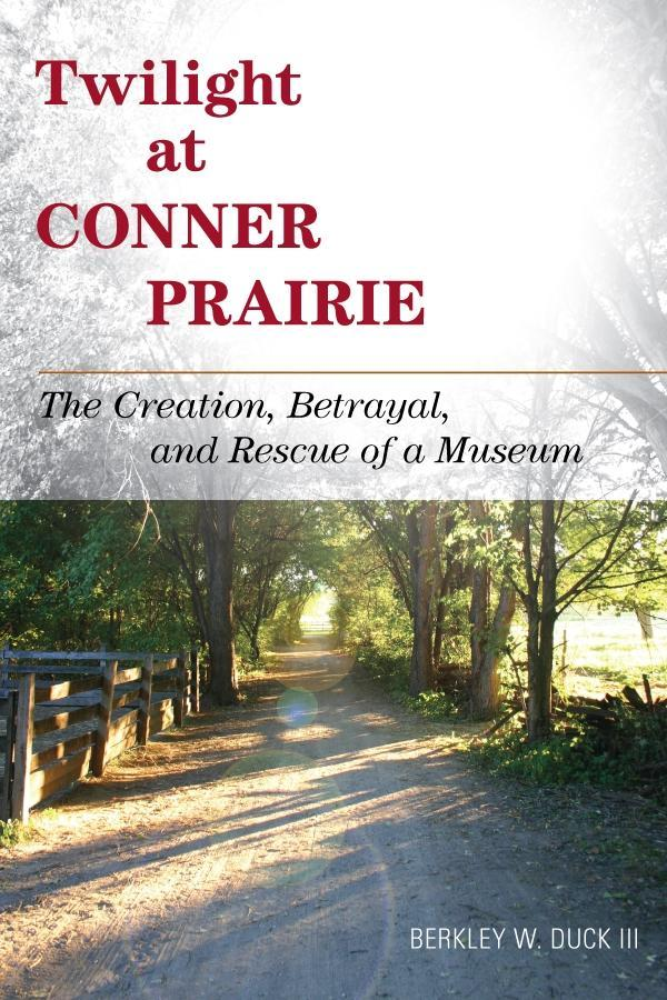 Twilight at Conner Prairie als eBook Download v...