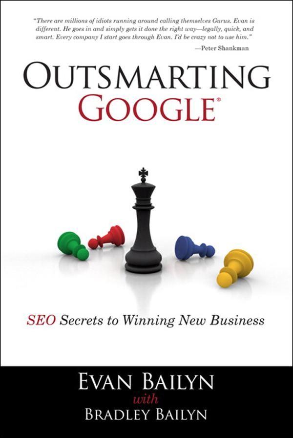 Outsmarting Google als eBook Download von Evan ...