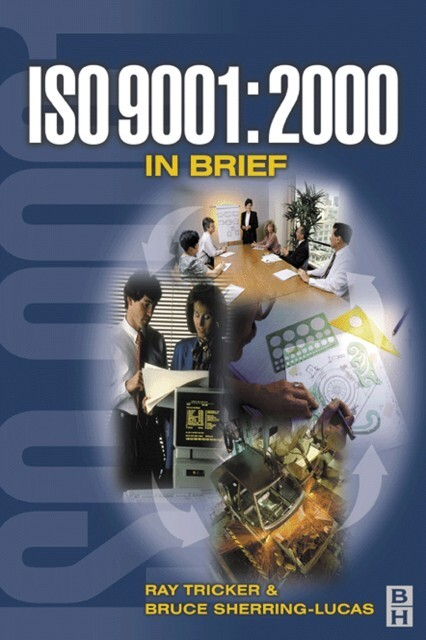 ISO 9001: 2000 in Brief als eBook Download von ...