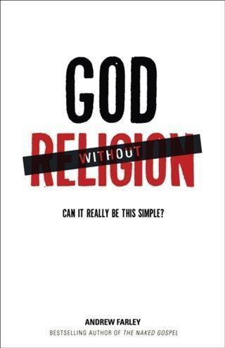 God without Religion als eBook Download von And...