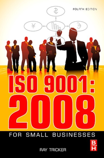 ISO 9001: 2000 for Small Businesses als eBook D...