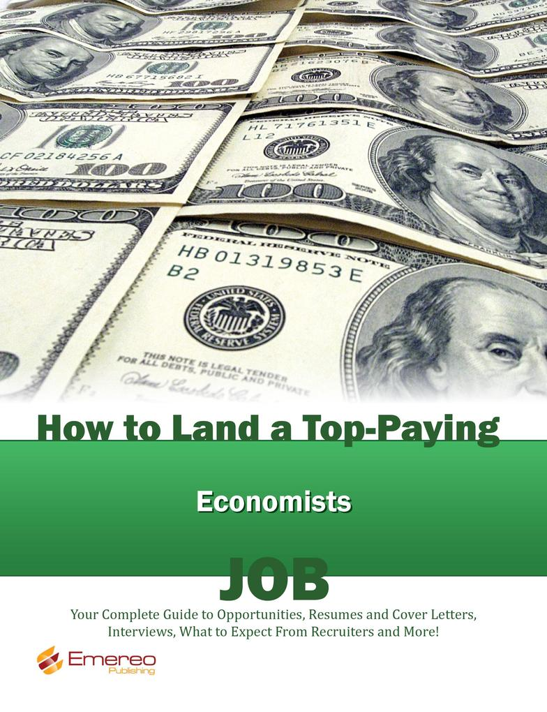 How to Land a Top-Paying Economists Job: Your C...