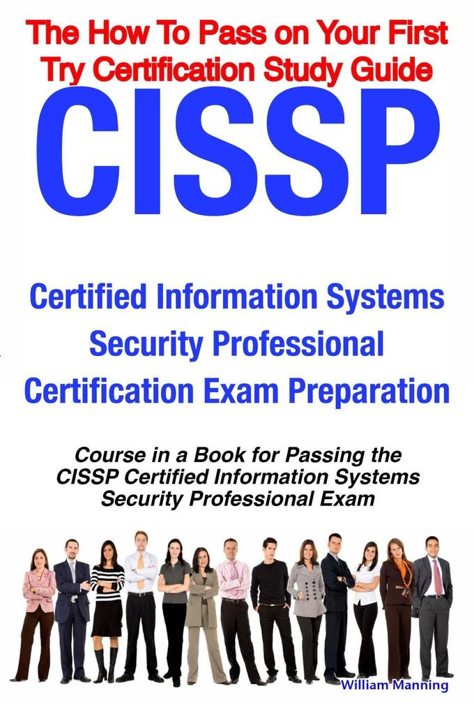CISSP Certified Information Systems Security Pr...
