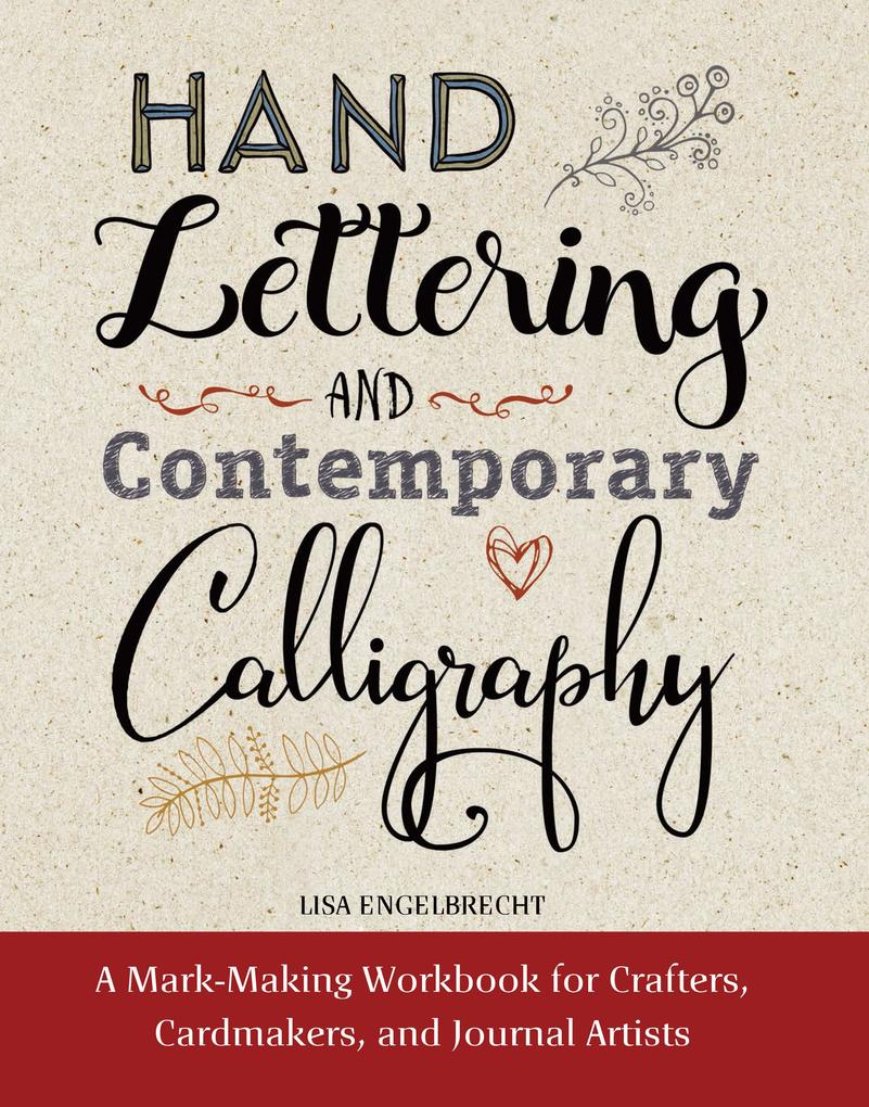 Modern Calligraphy and Hand Lettering als eBook...