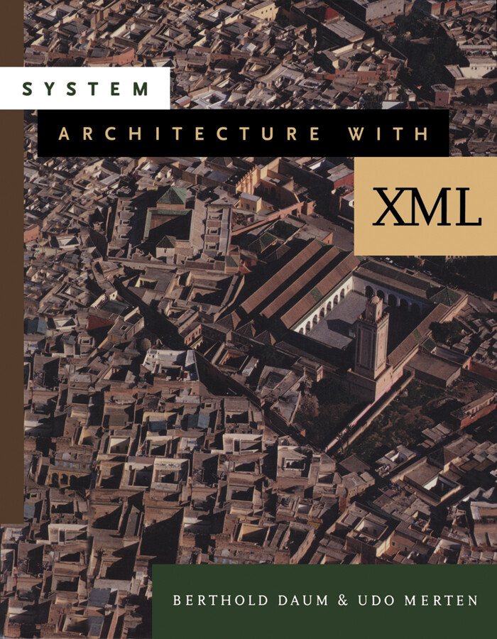 System Architecture with XML als eBook Download...