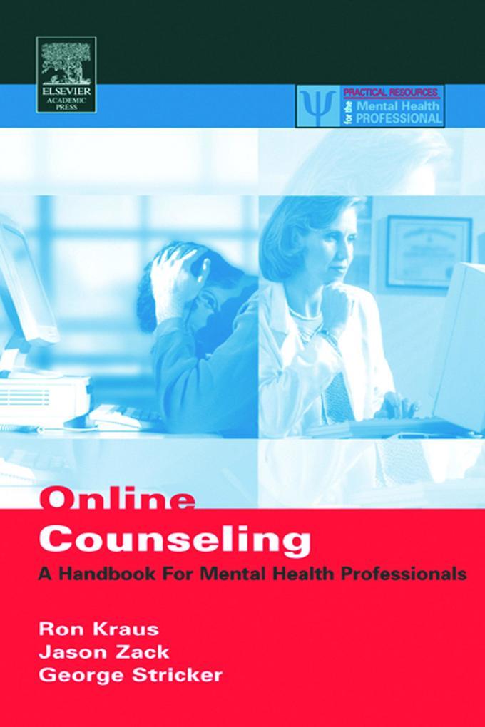 Online Counseling als eBook Download von Jason ...