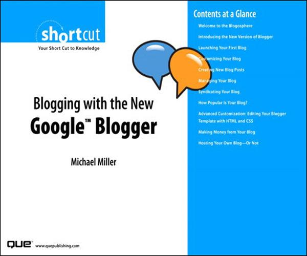 Blogging with the New Google Blogger (Digital S...