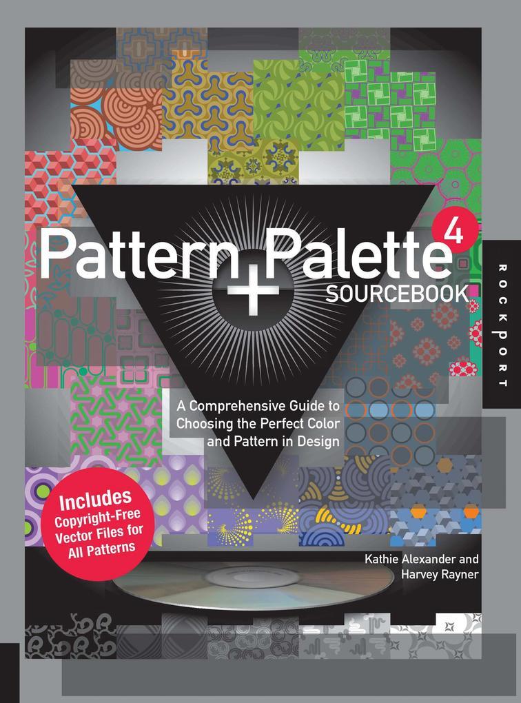 Pattern and Palette Sourcebook 4 als eBook Down...
