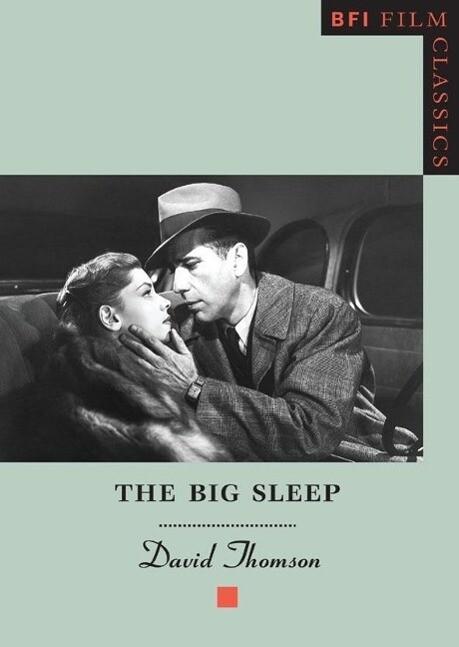 The Big Sleep als Taschenbuch