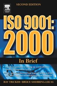 ISO 9001: 2000 In Brief als eBook Download von ...