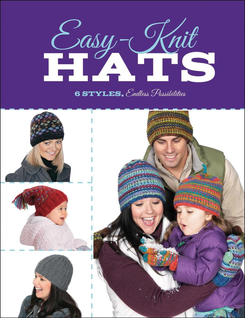 Mittens & Hats for Yarn Lovers als eBook Downlo...